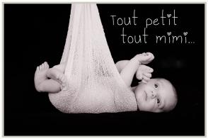 MollyGraphy- photographe enfant bébé Lyon - mâcon - Dijon -  photo nourrisson studio-titre